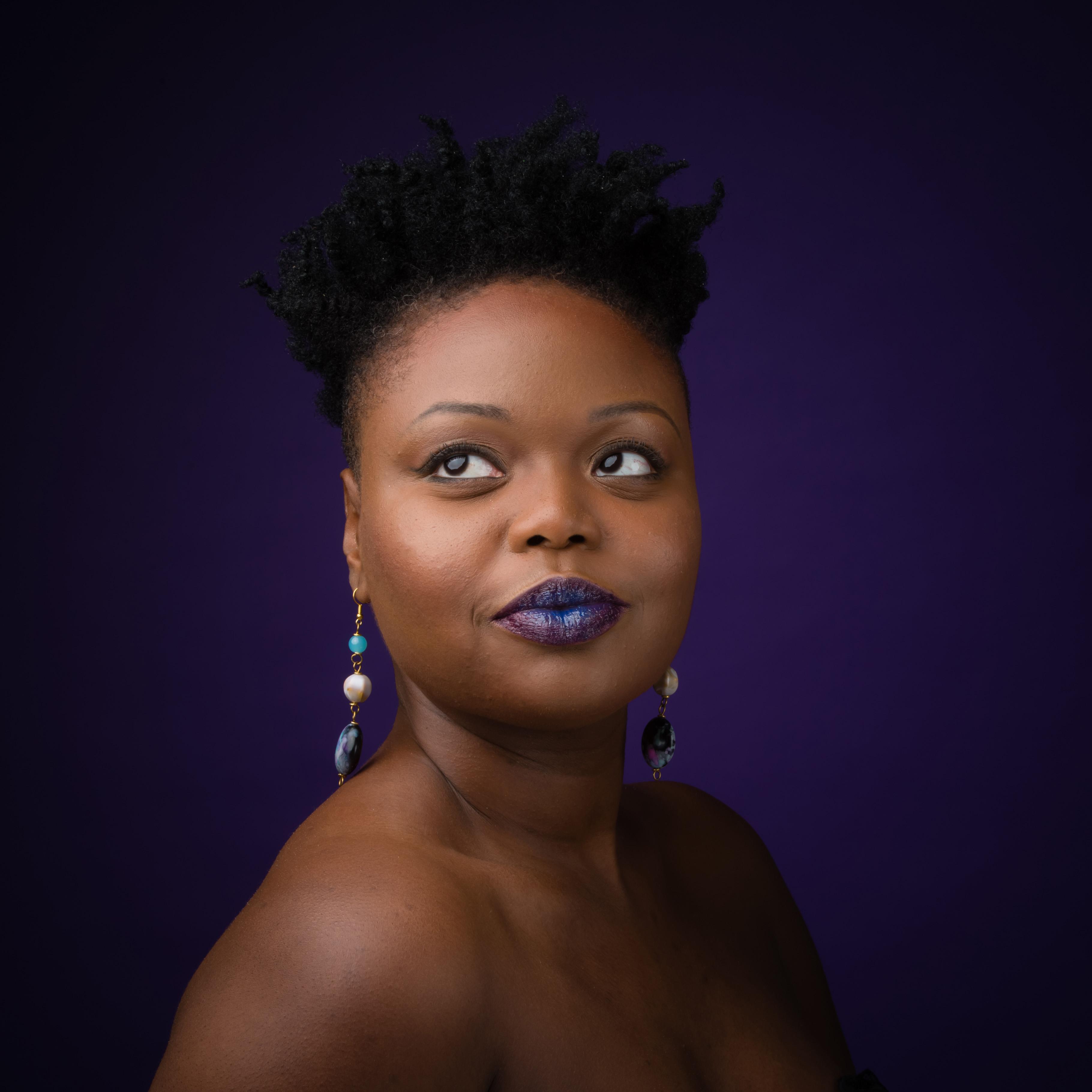Mama Africa – Noirlinians